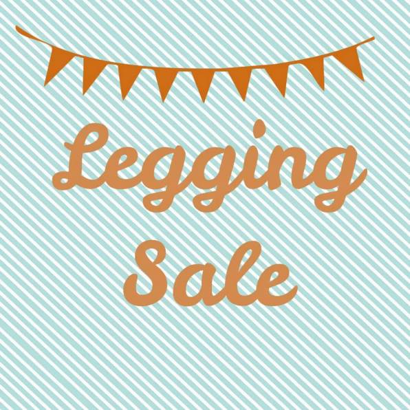 legging sale